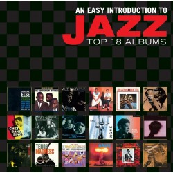 EASY INTRODUCTION TO JAZZ -...