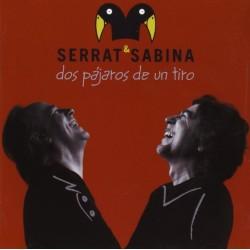 SERRAT & SABINA - DOS...