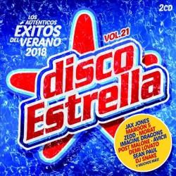 Disco Estrella Vol.21 -...