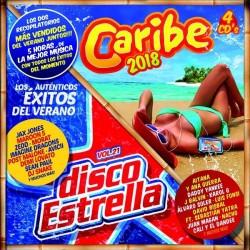 Caribe 2018 + Disco...