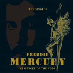 FREDDIE MERCURY - MESSENGER...