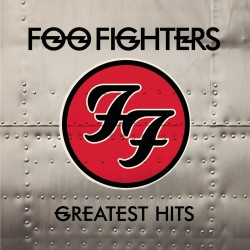 FOO FIGHTERS - GREATEST...