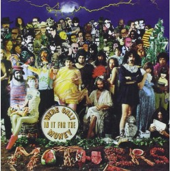 FRANK ZAPPA - WE´RE ONLY IN...