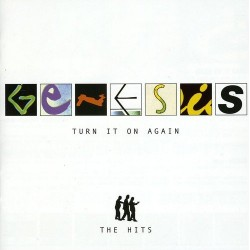 GENESIS - TURN IT ON...