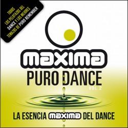MAXIMA FM PURO DANCE VOL. 2...