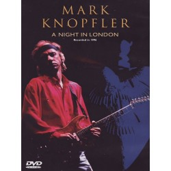 MARK KNOPFLER - Night in...