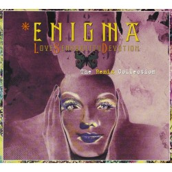 Enigma - The Remix...