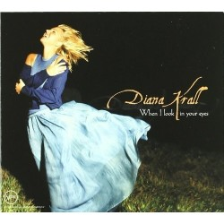 DIANA KRALL - WHEN I LOOK...
