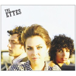 Ettes,The - Shake the Dust...