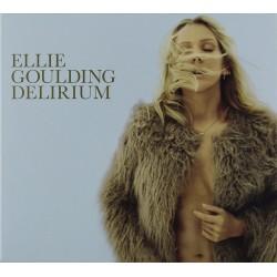 ELLIE GOULDING - DELIRIUM...