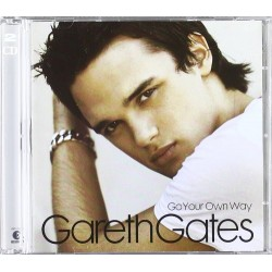 GARETH GATES - GO YOUR OWN...