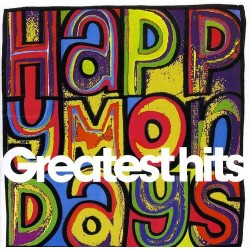 HAPPY MONDAYS - GREATEST...