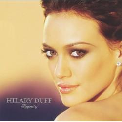 HILARY DUFF - DIGNITY...