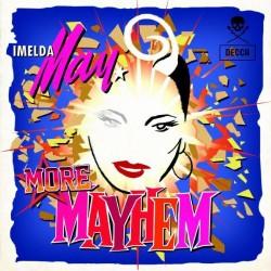 IMELDA MAY - MORE MAYHEM  (Cd)