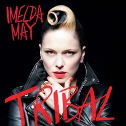 IMELDA MAY - TRIBAL  (Cd)