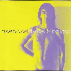 IGGY POP - NUDE & RUDE (The...
