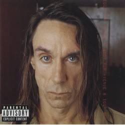 IGGY POP - AVENUE B  (Cd)