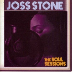JOSS STONE - The Soul...