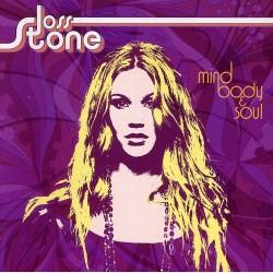 Joss Stone - Mind, Body &...