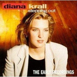 DIANA KRALL - STEPPING OUT...