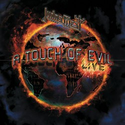 JUDAS PRIEST - A TOUCH OF...