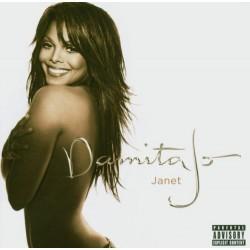 Janet Jackson - Damita Jo...