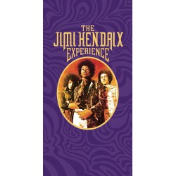 JIMI HENDRIX - THE JIMI...