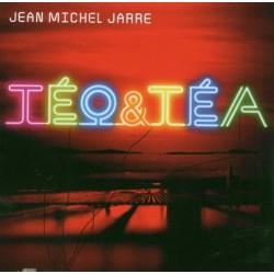 Jean-Michel Jarre - Téo &...