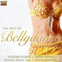 THE BEST OF BELLYDANCE -...