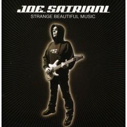 JOE SATRIANI - STRANGER...