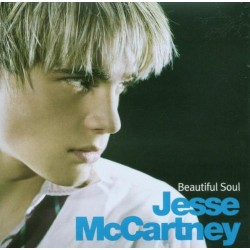 JESSE MCCARTNEY - BEAUTIFUL...
