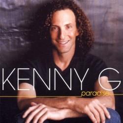 KENNY G - PARADISE  (Cd)