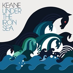 Keane - Under the Iron Sea...