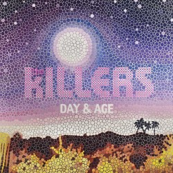 Killers,The  - Day & Age  (Cd)