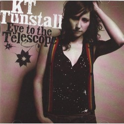 KT Tunstall - Eye to the...