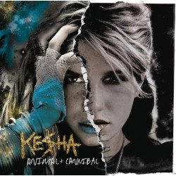 KESHA - ANIMAL + CANNIBAL...