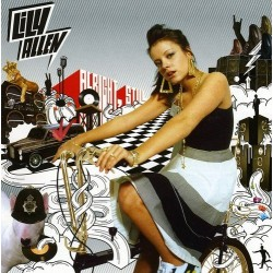 Lily Allen - Alright Still...