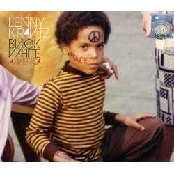 LENNY KRAVITZ - BLACK &...
