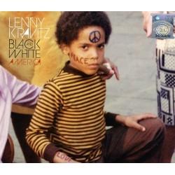 LENNY KRAVITZ - BLACK &...