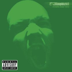Limp Bizkit - Results May...
