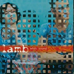 LAMB - WHAT SOUND  (Cd)