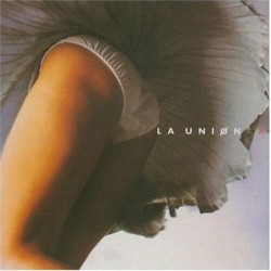 LA UNION - 4 X 4  (Cd)