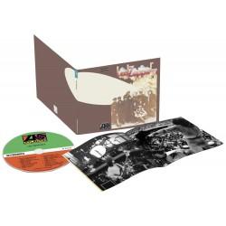 LED ZEPPELIN - II (CD...