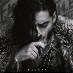 MALUMA - F.A.M.E  (Cd)