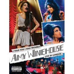 AMY WINEHOUSE - I TOLD YOU...