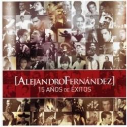 ALEJANDRO FERNANDEZ - 15...