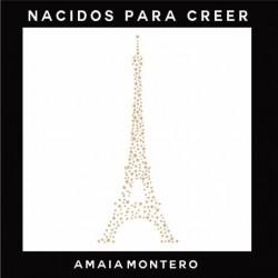 AMAIA MONTERO - NACIDOS...