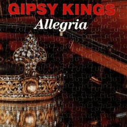 GIPSY KINGS - ALLEGRIA   (Cd)