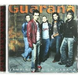 GUARANA - VAMPIROS EN LA...