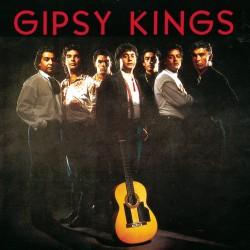 GIPSY KINGS - GIPSY KINGS...